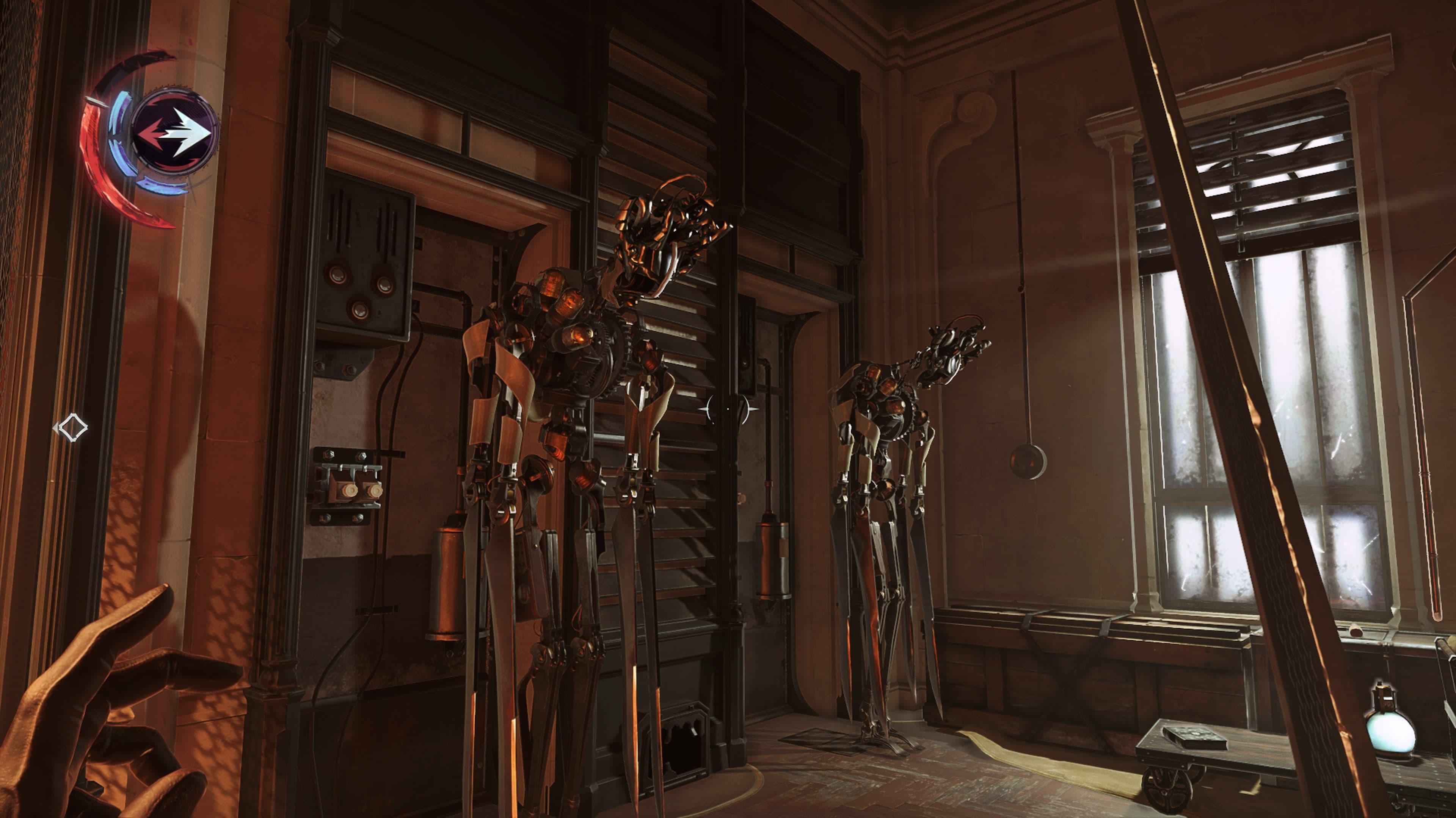 Dishonored: La Mort de l'Outsider