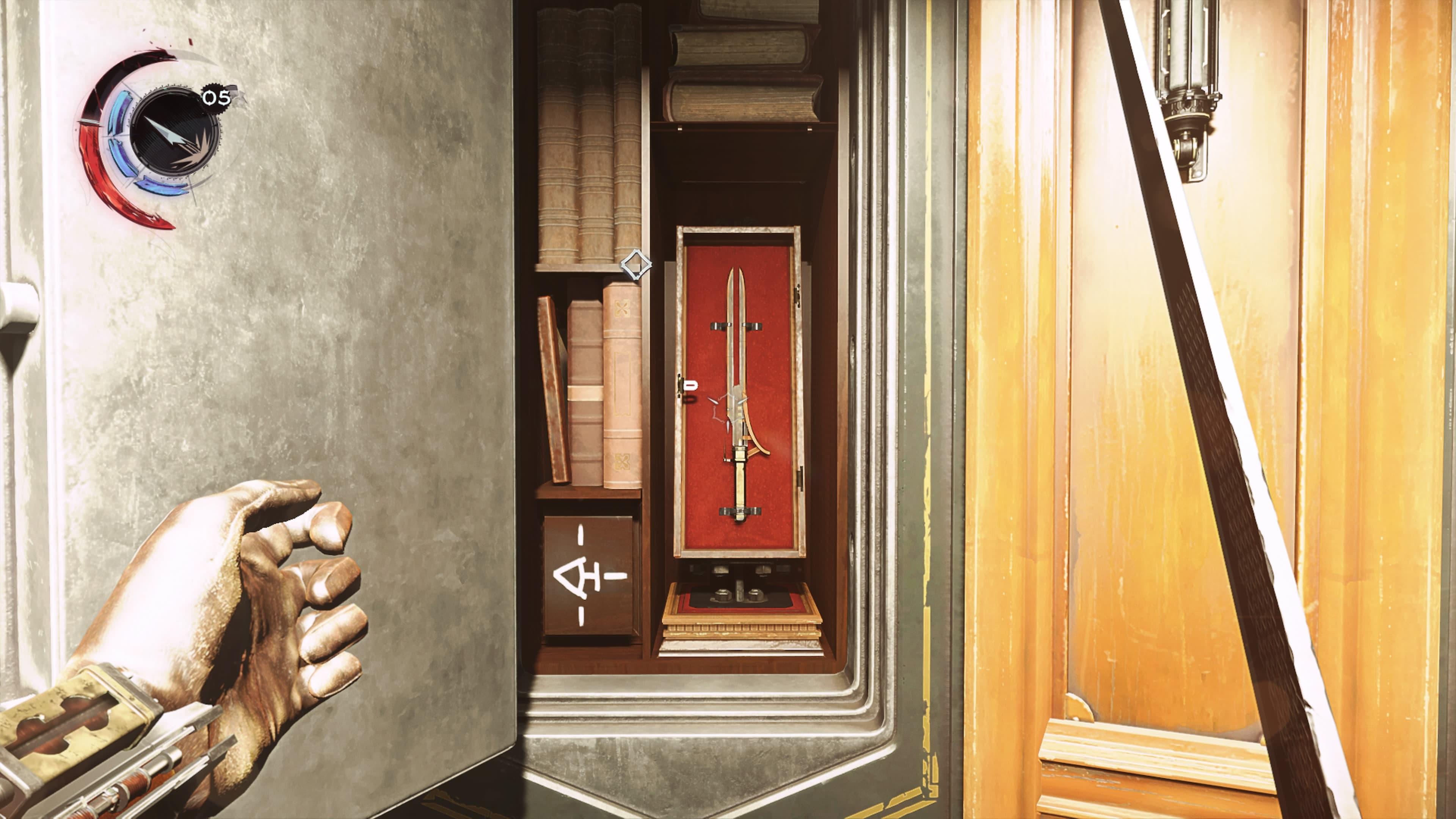 Xbox One Dishonored: La Mort de l'Outsider