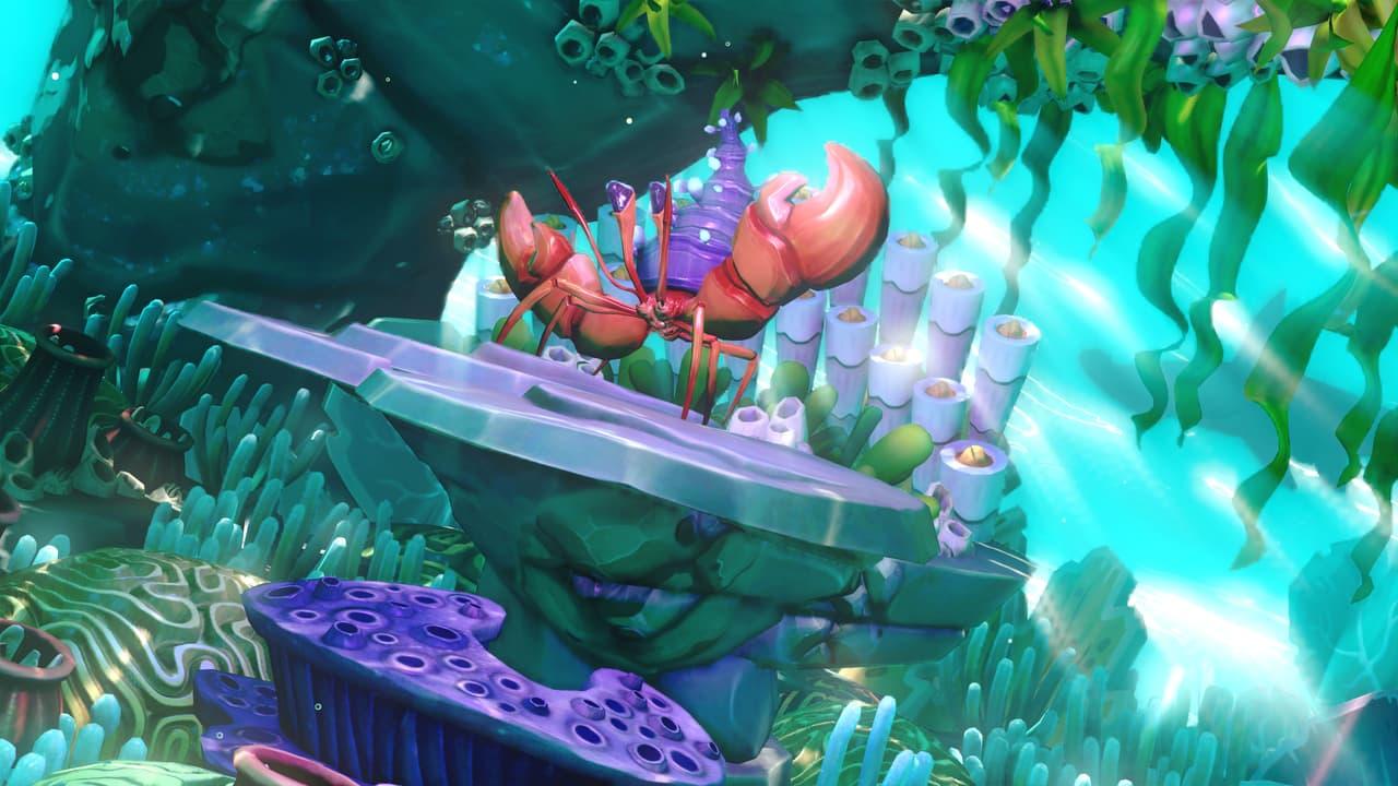 Disney Fantasia: Le Pouvoir du Son - Image n°7