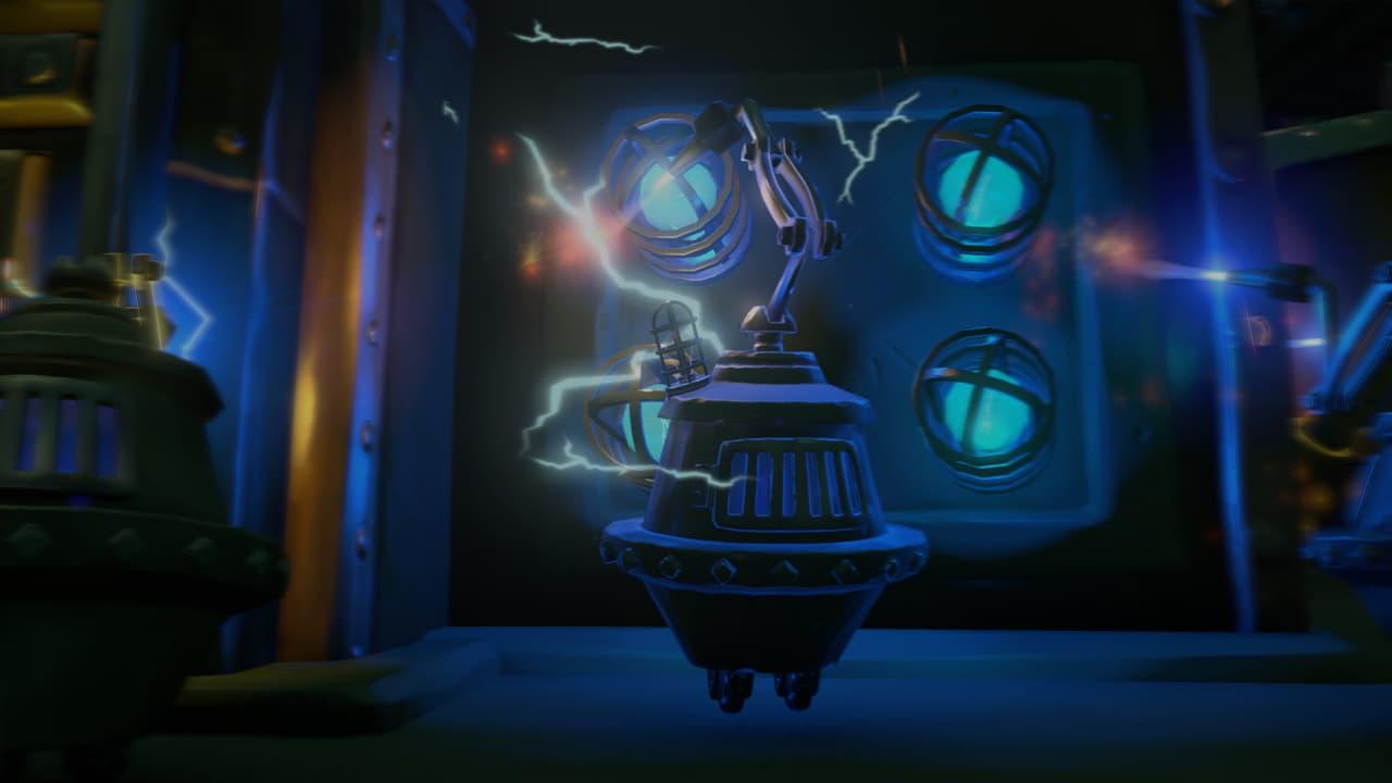 Disney Fantasia: Le Pouvoir du Son - Image n°8