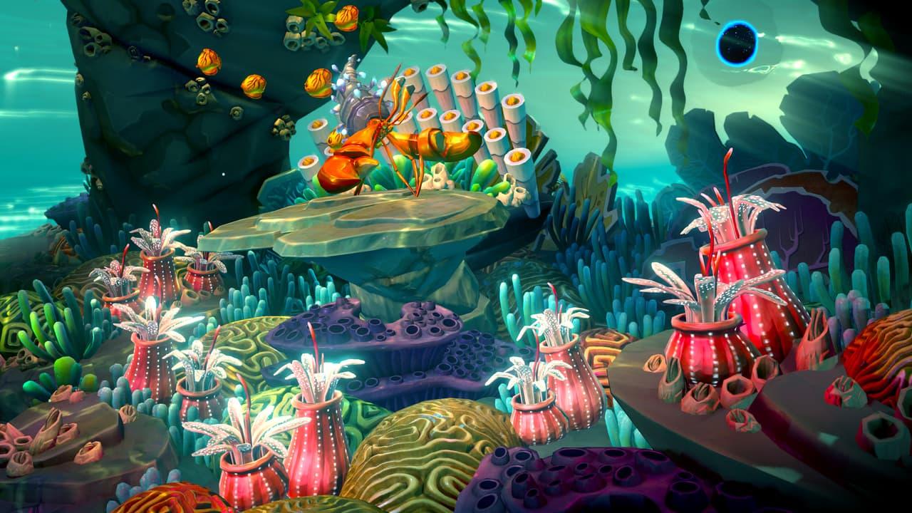 Disney Fantasia: Music Evolved Xbox 360