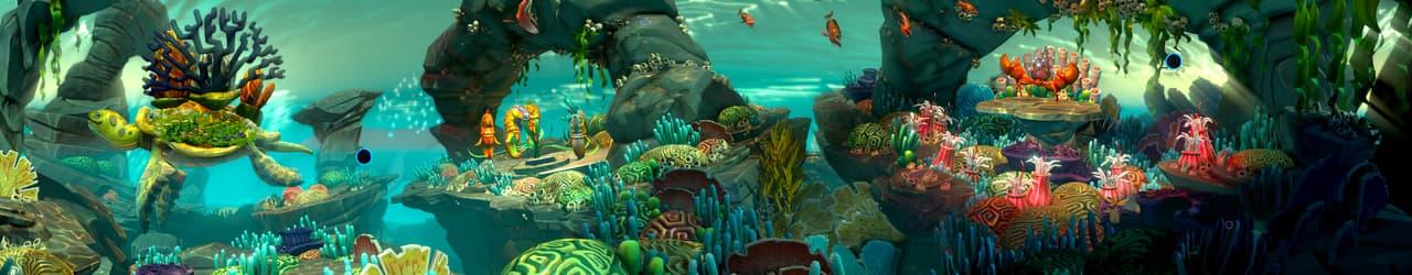 Xbox 360 Disney Fantasia: Music Evolved
