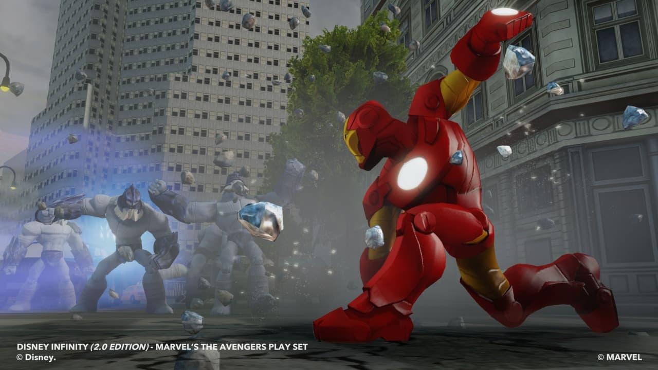 Disney Infinity 2.0 Xbox One