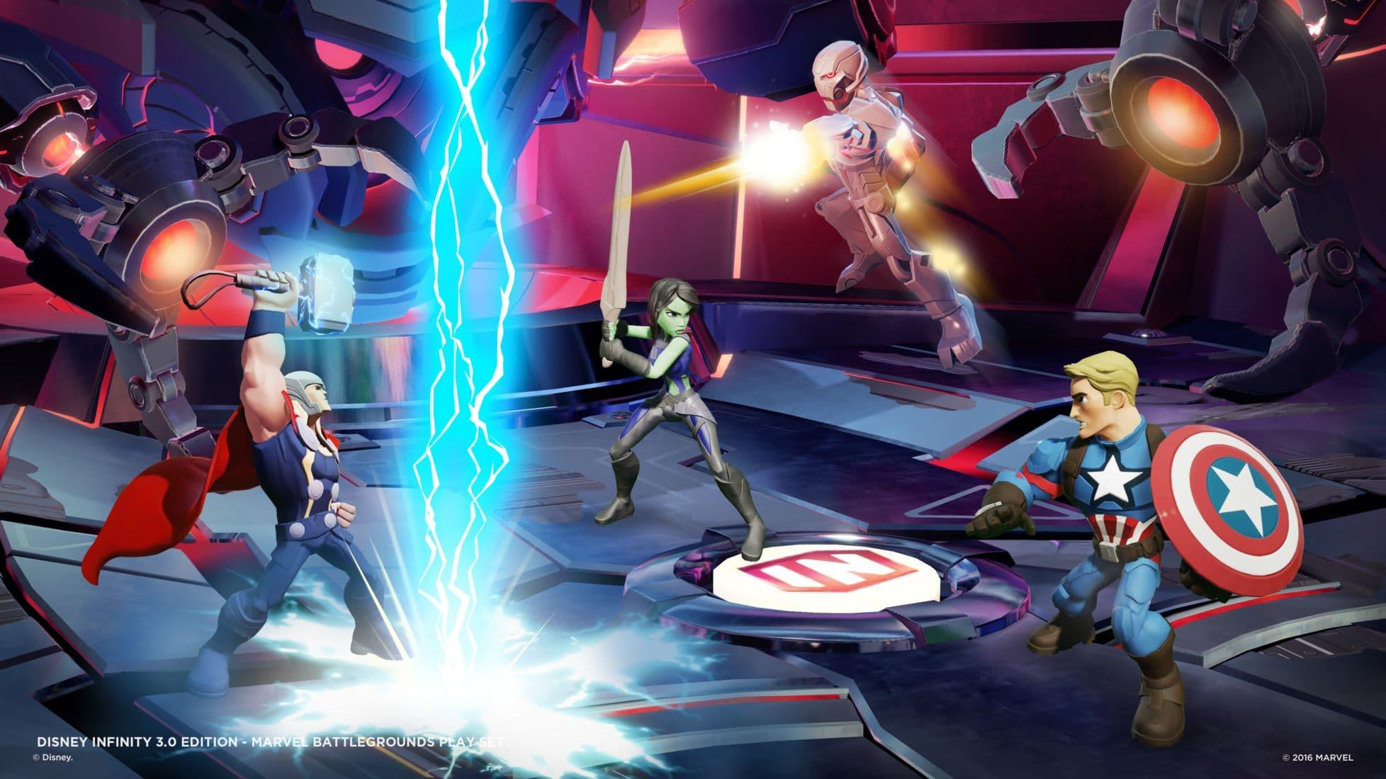 Disney Infinity 3.0 - Image n°6