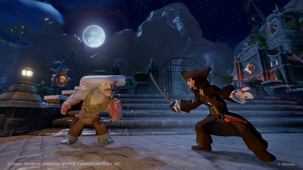 Disney Infinity Xbox