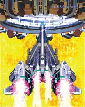 DoDonPachi Resurrection - Image n°7