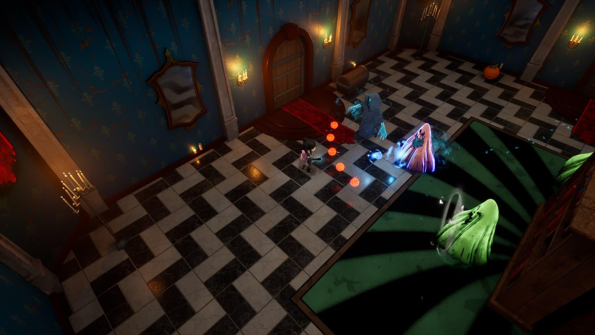 Don't Die, Minerva! Xbox One