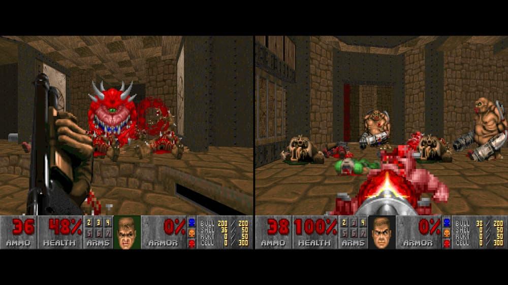 Doom II - Image n°7