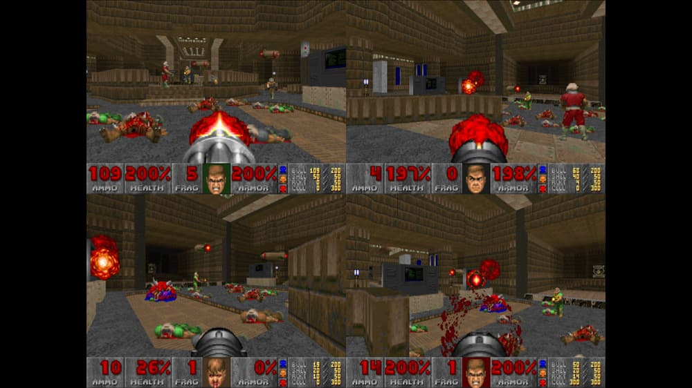 Doom II - Image n°6
