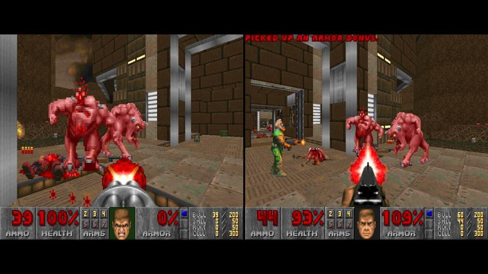Doom II - Image n°8
