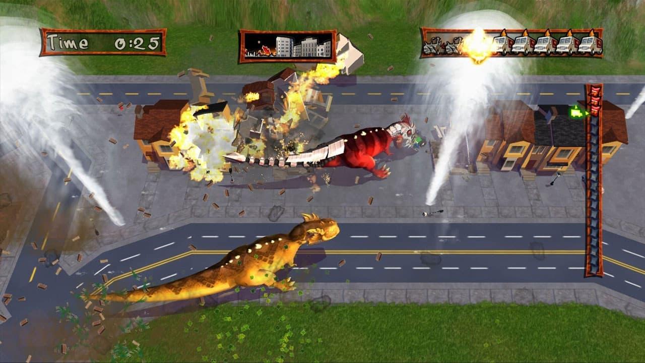 Doritos: Dash of Destruction - Image n°6
