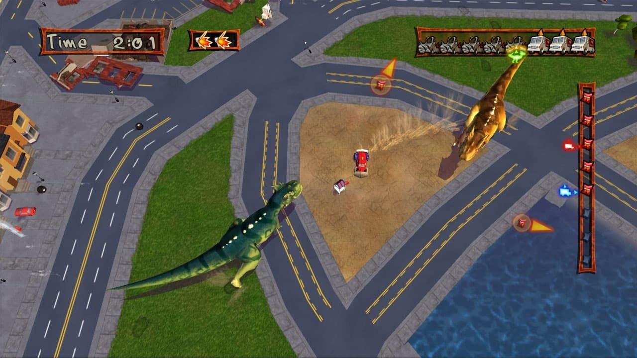 Xbox 360 Doritos: Dash of Destruction
