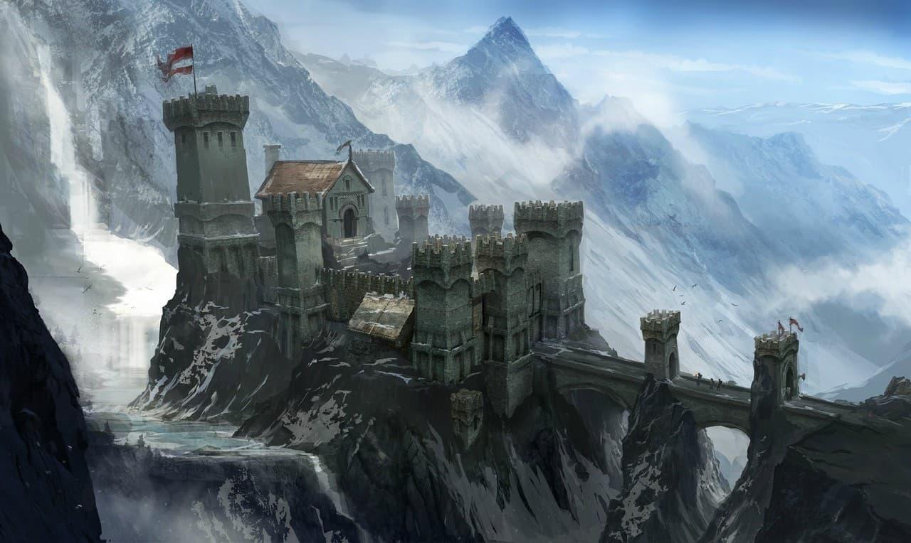 Dragon Age III: Inquisition Xbox