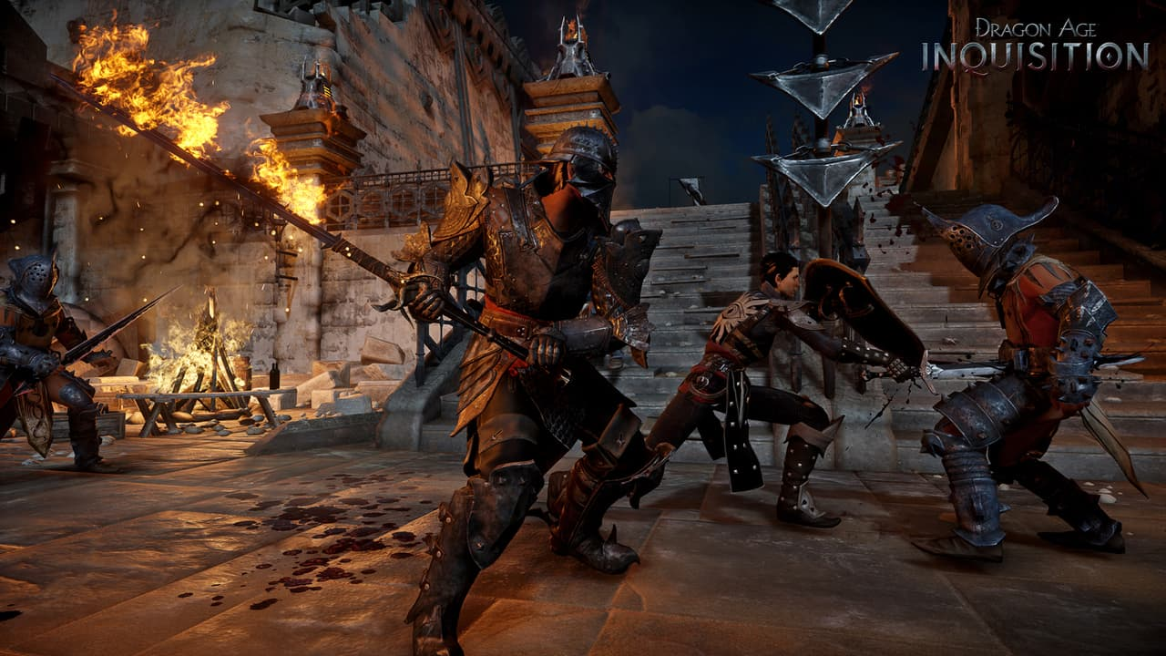 Dragon Age Inquisition - Image n°6