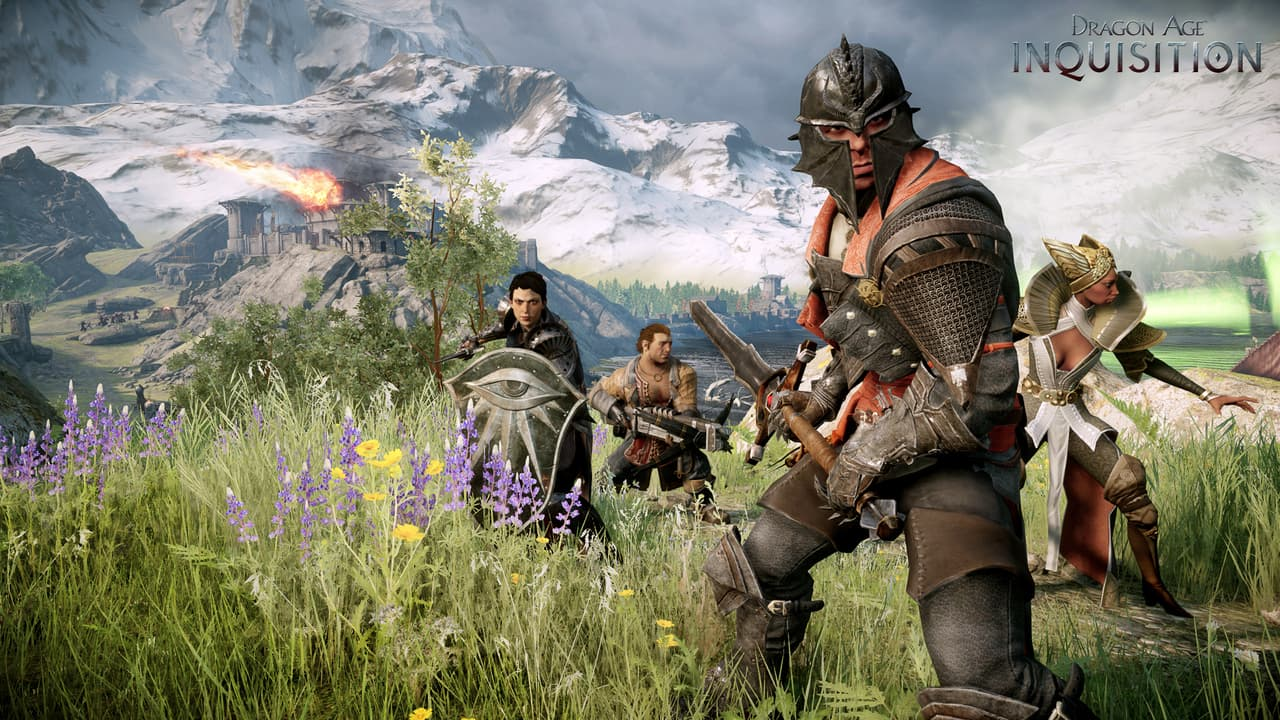 Dragon Age Inquisition - Image n°7