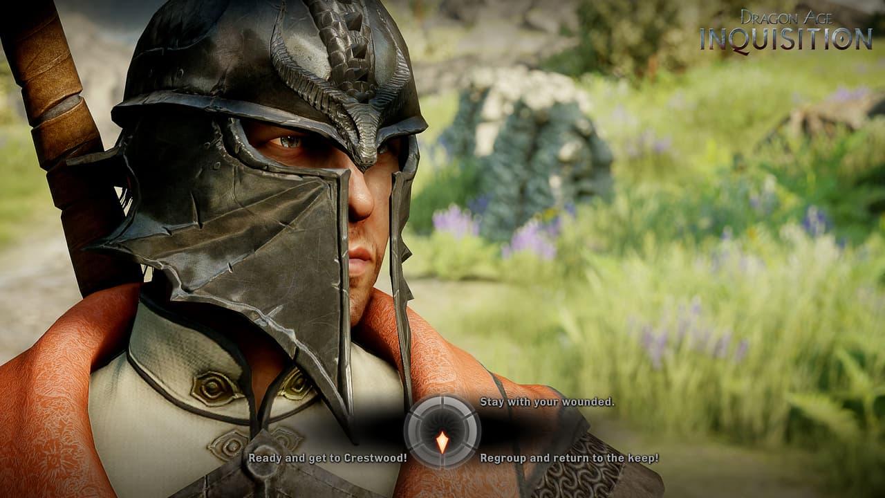 Dragon Age Inquisition Xbox