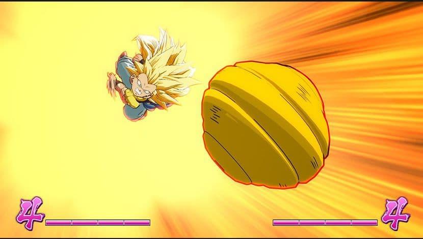 Dragon Ball FighterZ Xbox