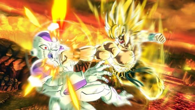 Dragon Ball New Project Xbox 360
