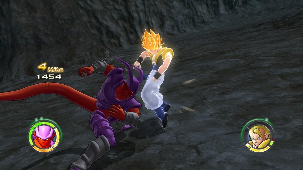Dragon Ball Raging Blast 2 Xbox