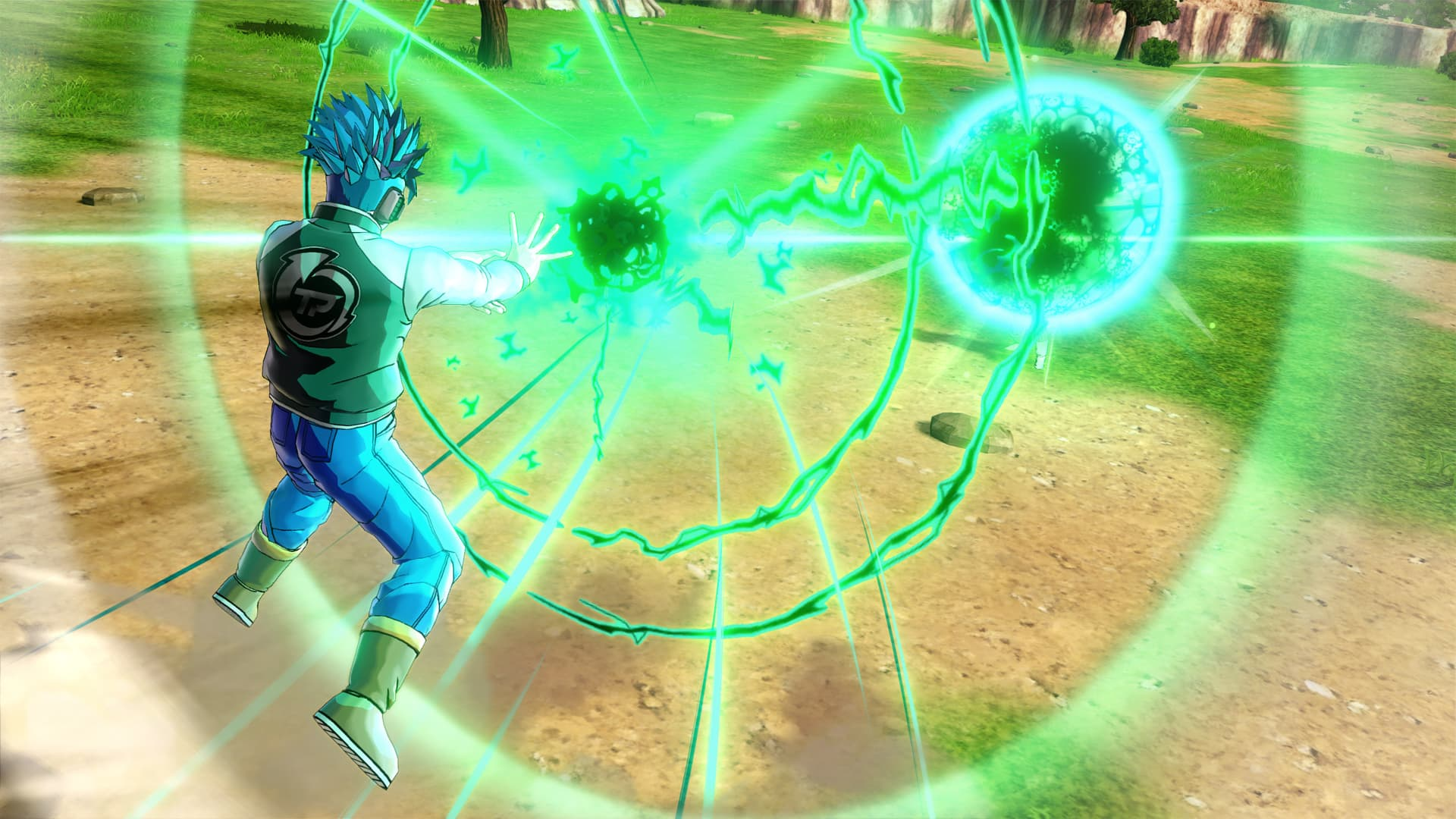 Dragon Ball Xenoverse 2 Xbox