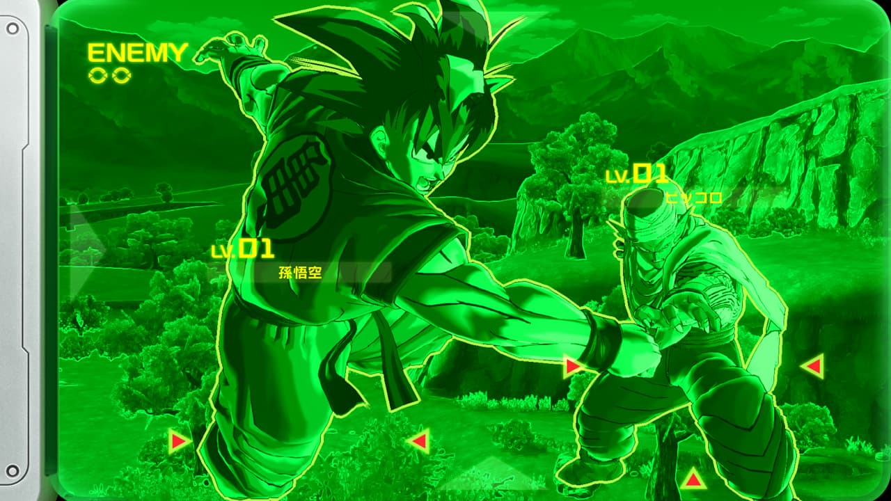 Dragon Ball Xenoverse Xbox