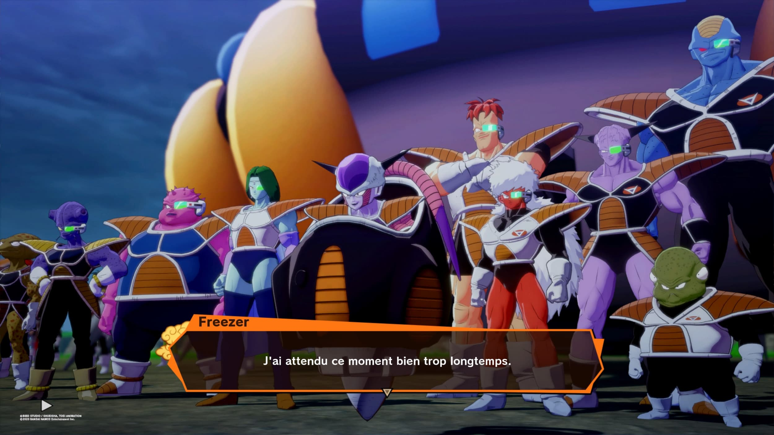 Dragon Ball Z Kakarot: Un Nouveau Pouvoir S'éveille - Partie 2 Xbox