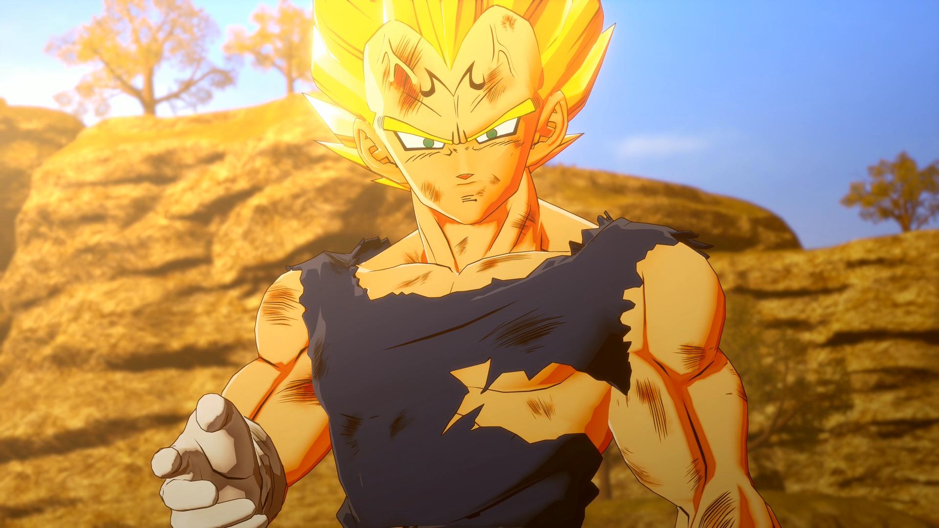 Xbox One Dragon Ball Z Kakarot