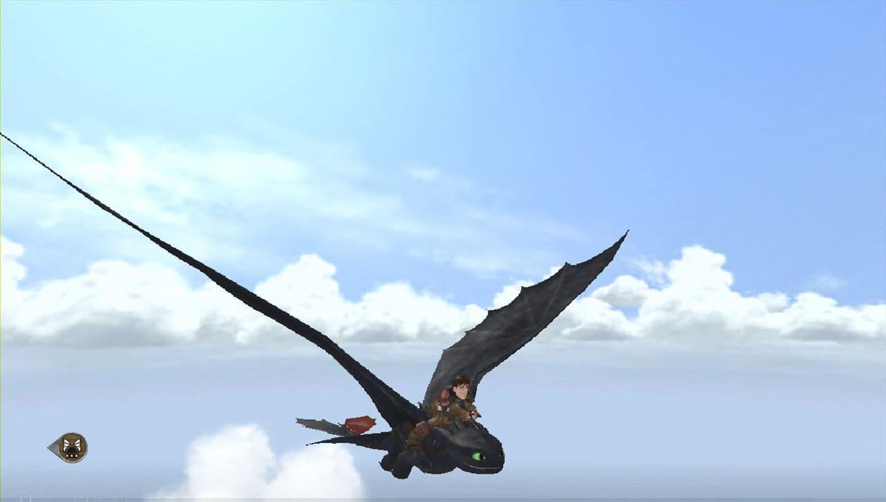 Xbox 360 Dragons 2