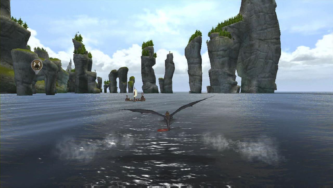 Dragons 2 Xbox