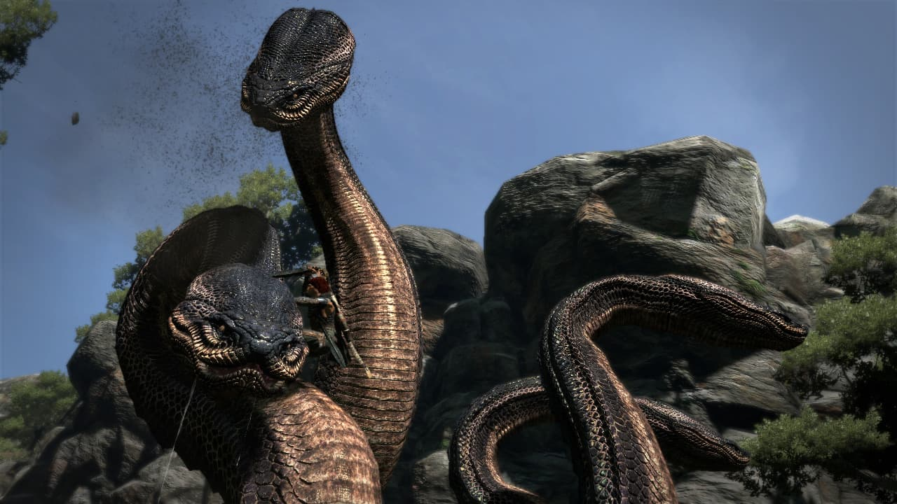 Dragon's Dogma Xbox