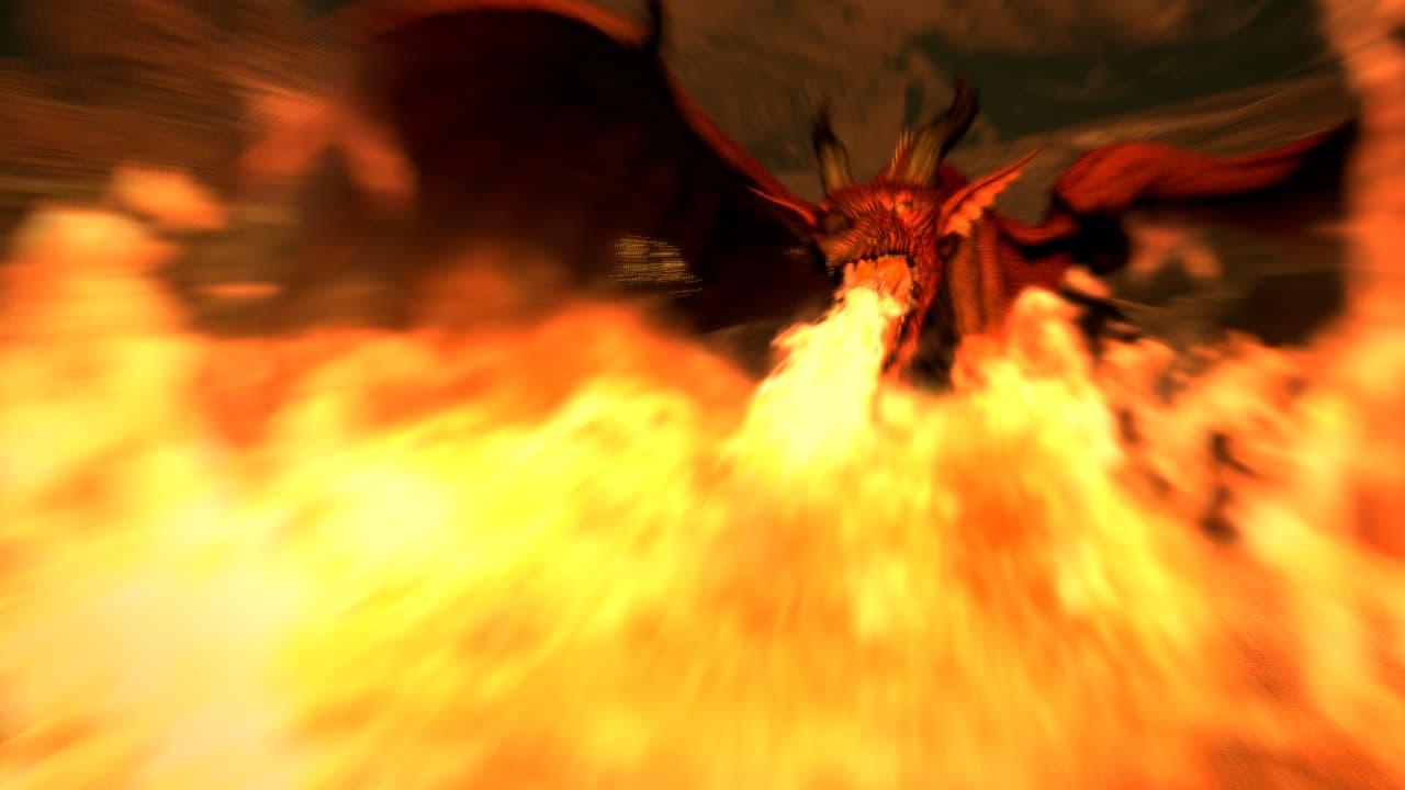 Dragon's Dogma Xbox One
