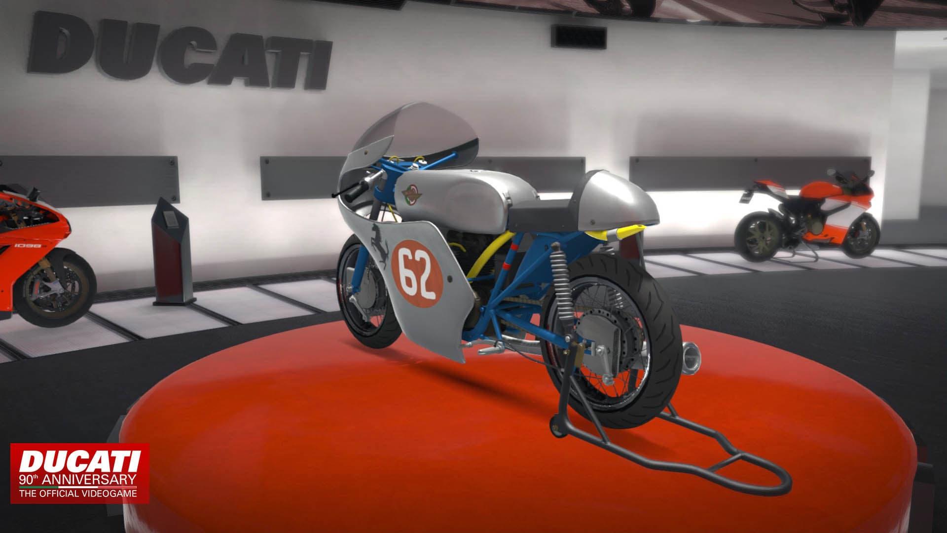 Ducati - 90th Anniversary - Image n°6