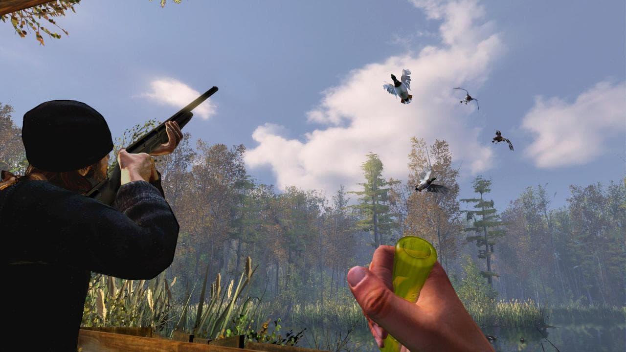 Xbox One Duck Dynasty
