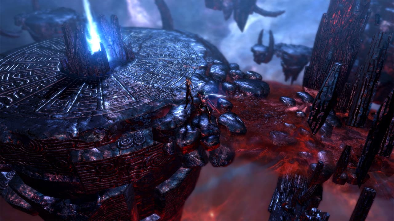 Dungeon Siege III Xbox