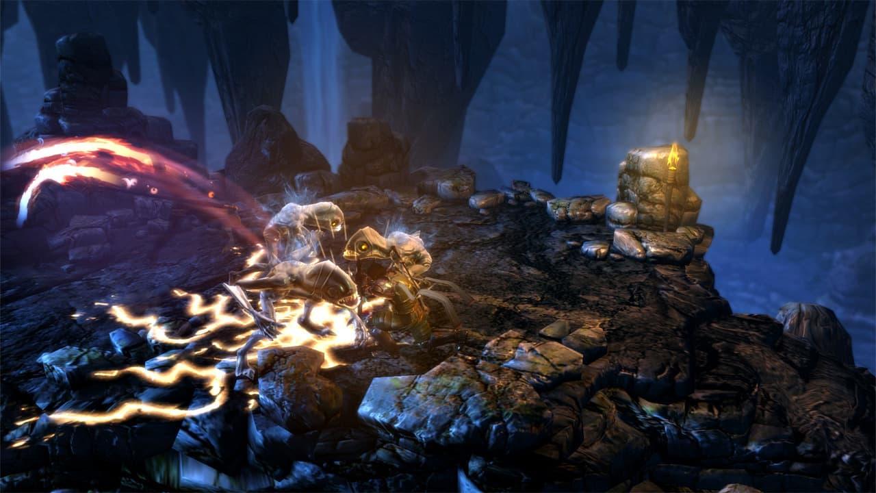 Dungeon Siege III - Image n°8