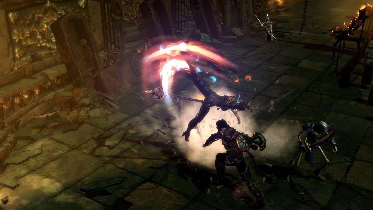 Dungeon Siege III - Image n°6