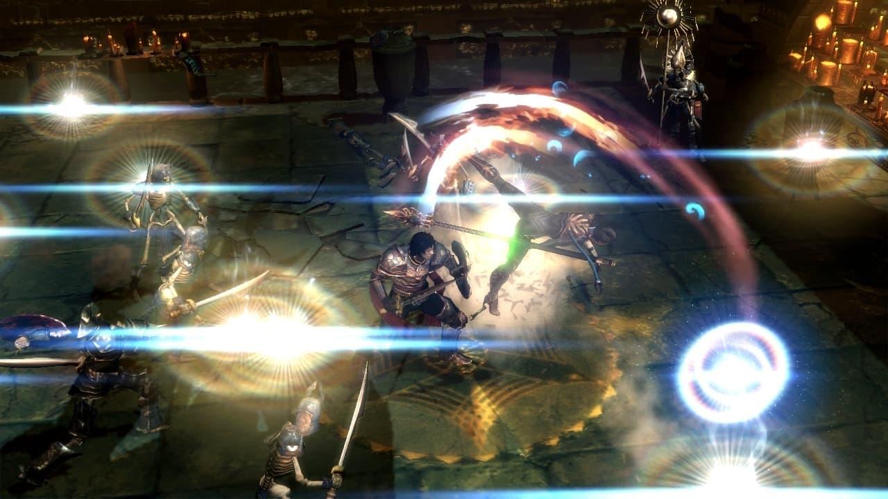 Dungeon Siege III - Image n°7