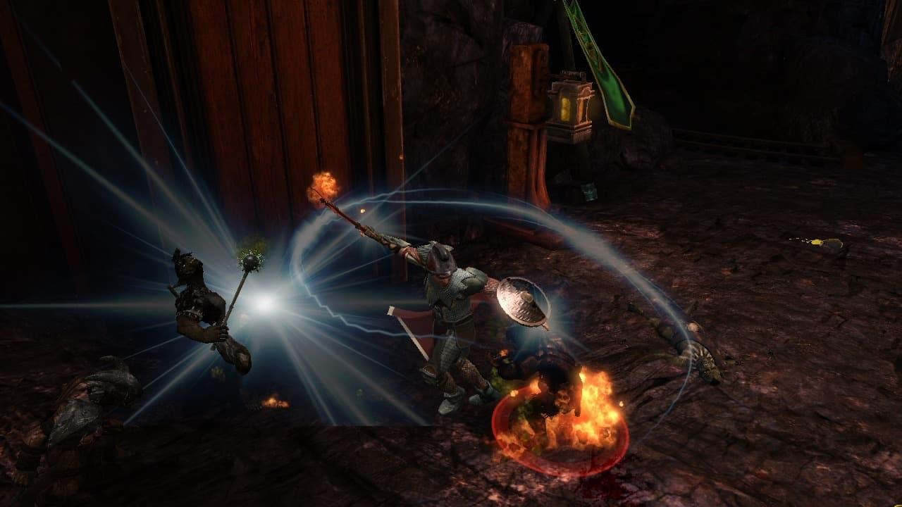 Dungeons & Dragons: Daggerdale - Image n°6