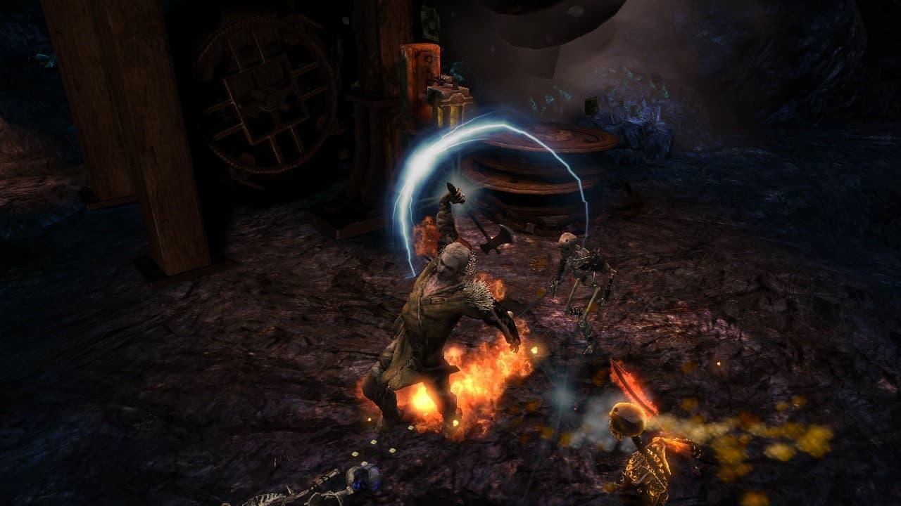 Dungeons & Dragons: Daggerdale - Image n°7
