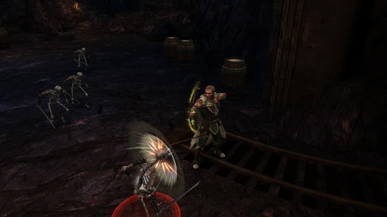 Dungeons & Dragons: Daggédale