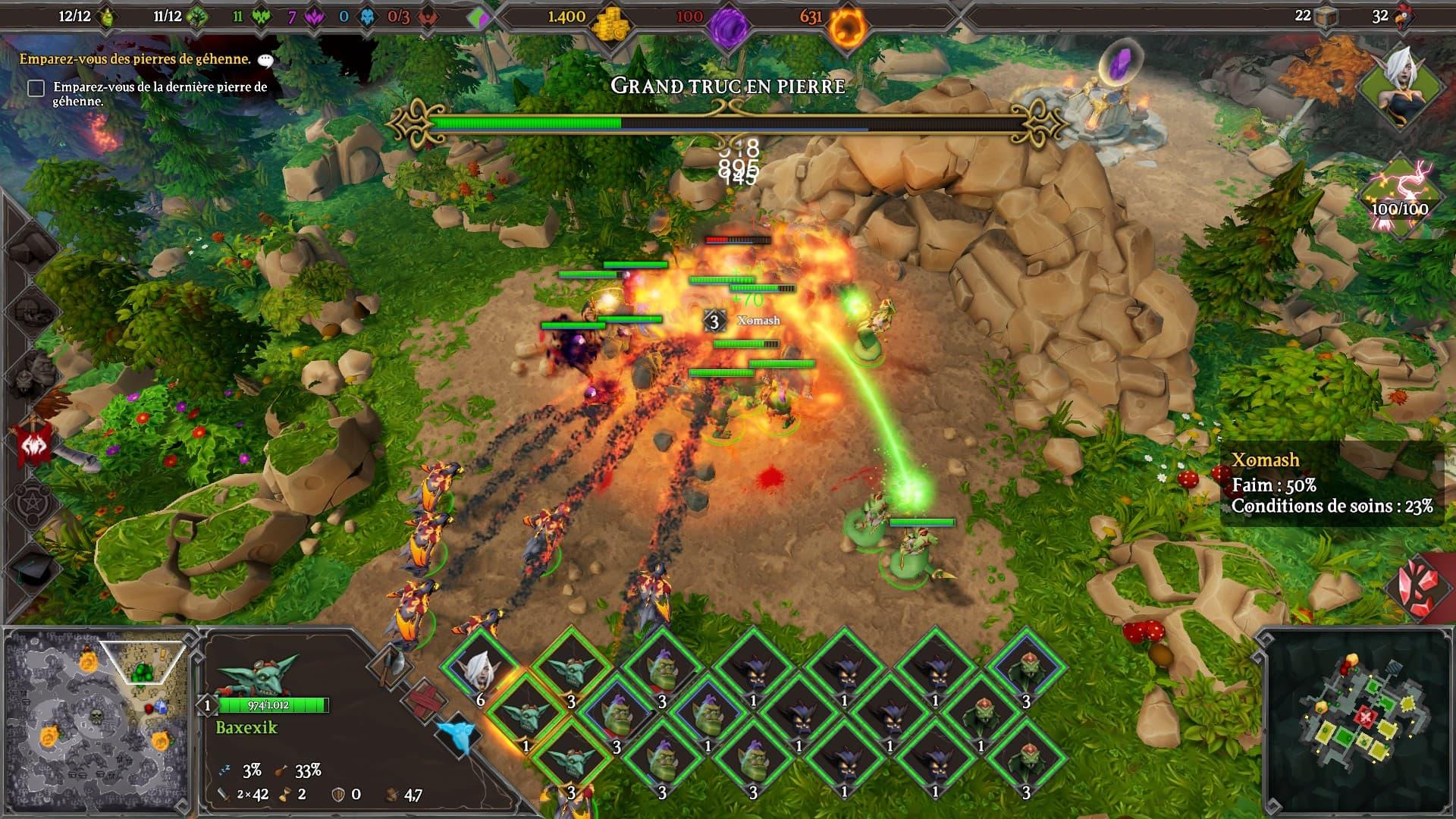 Xbox One Dungeons III