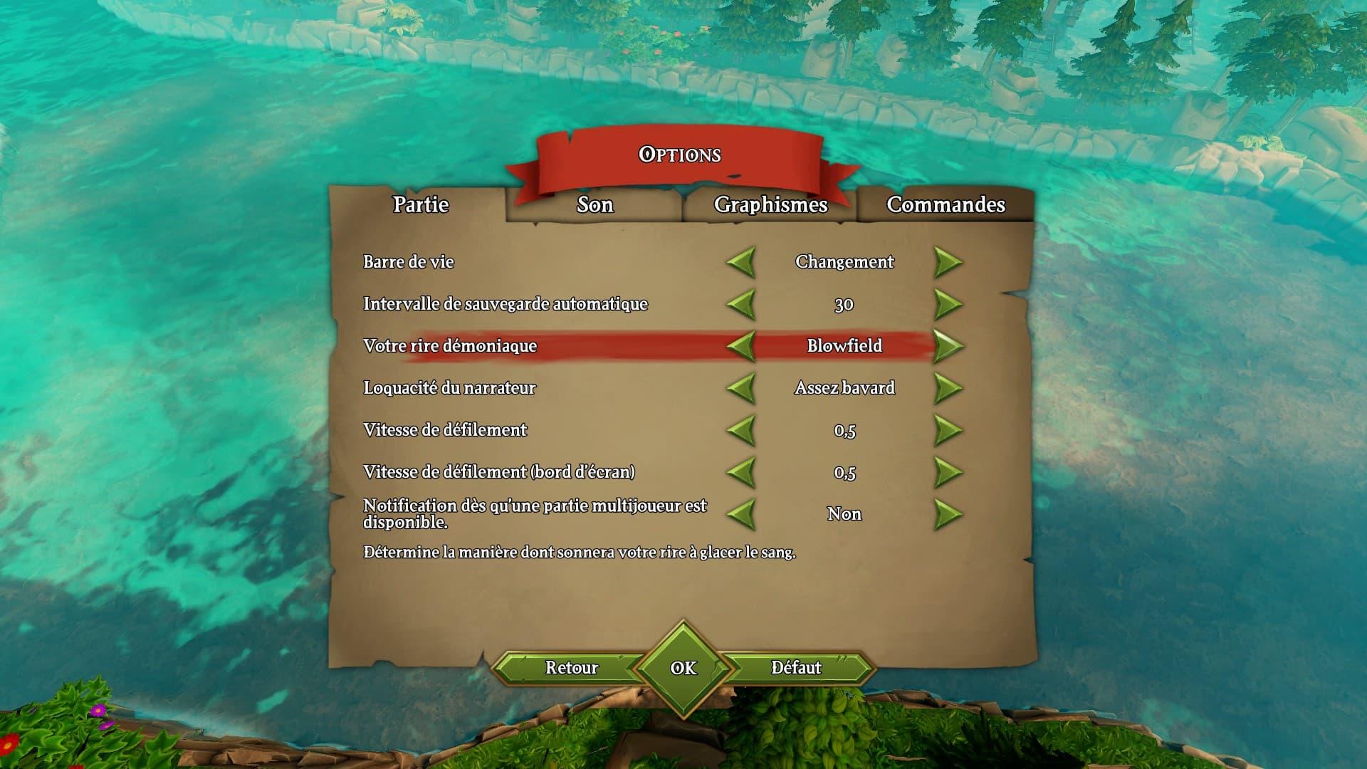 Dungeons III Xbox