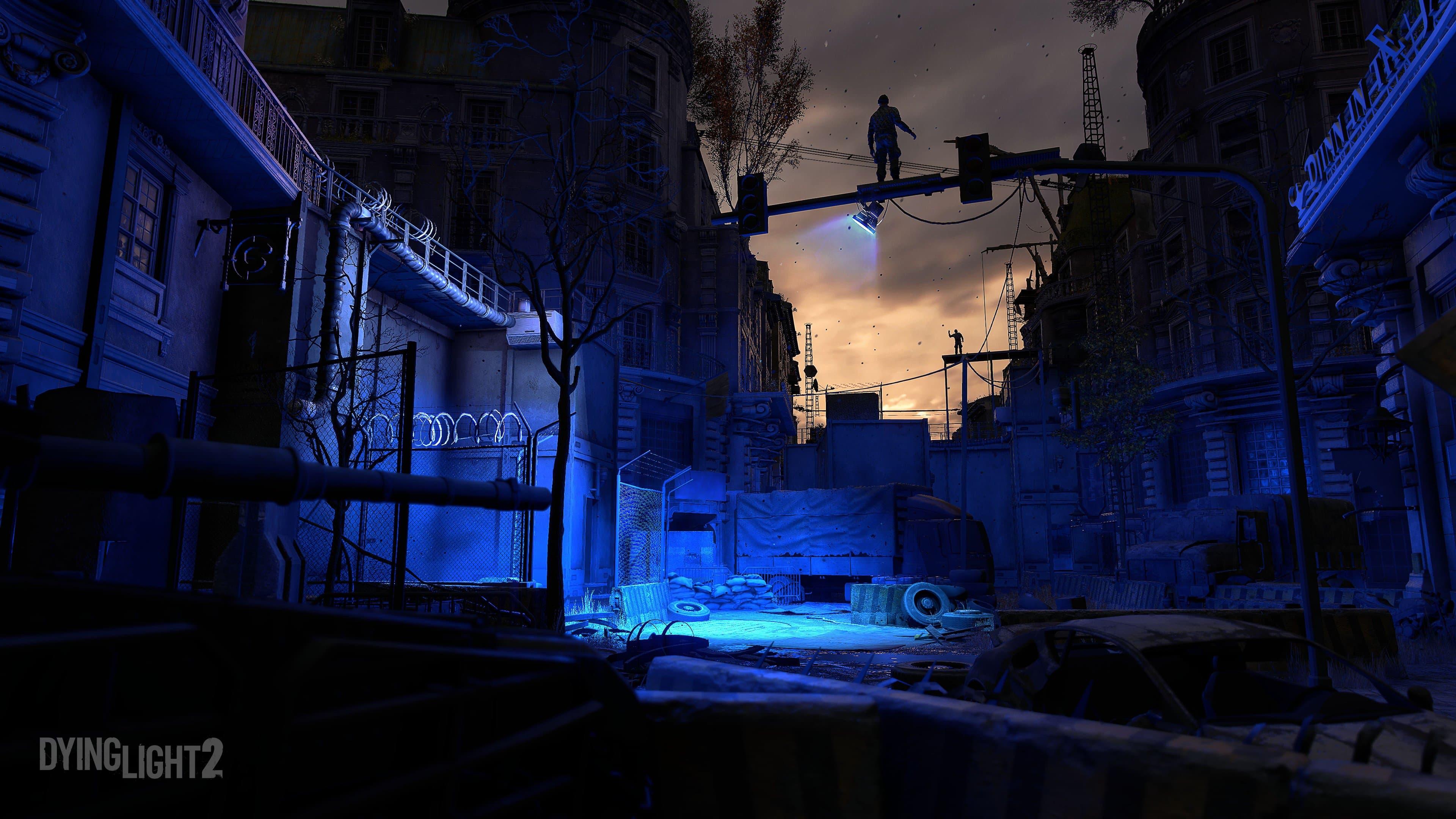 Dying Light 2 - Image n°6