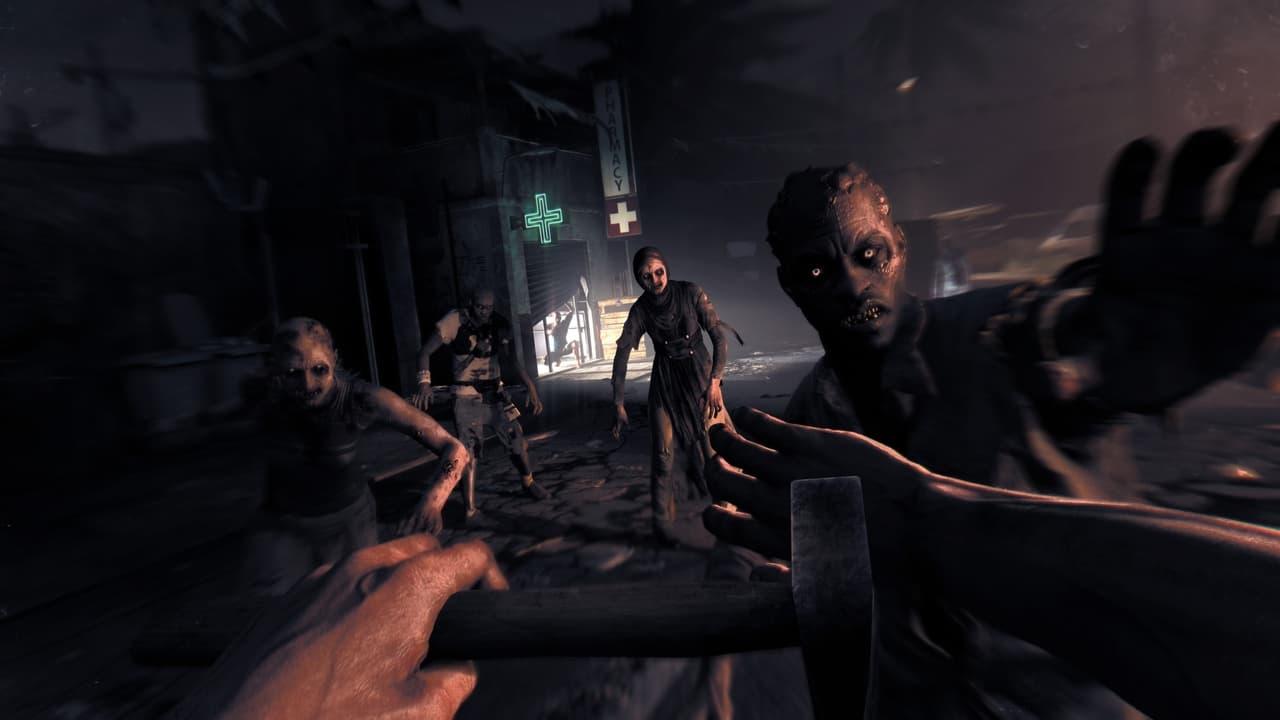 Dying Light Xbox