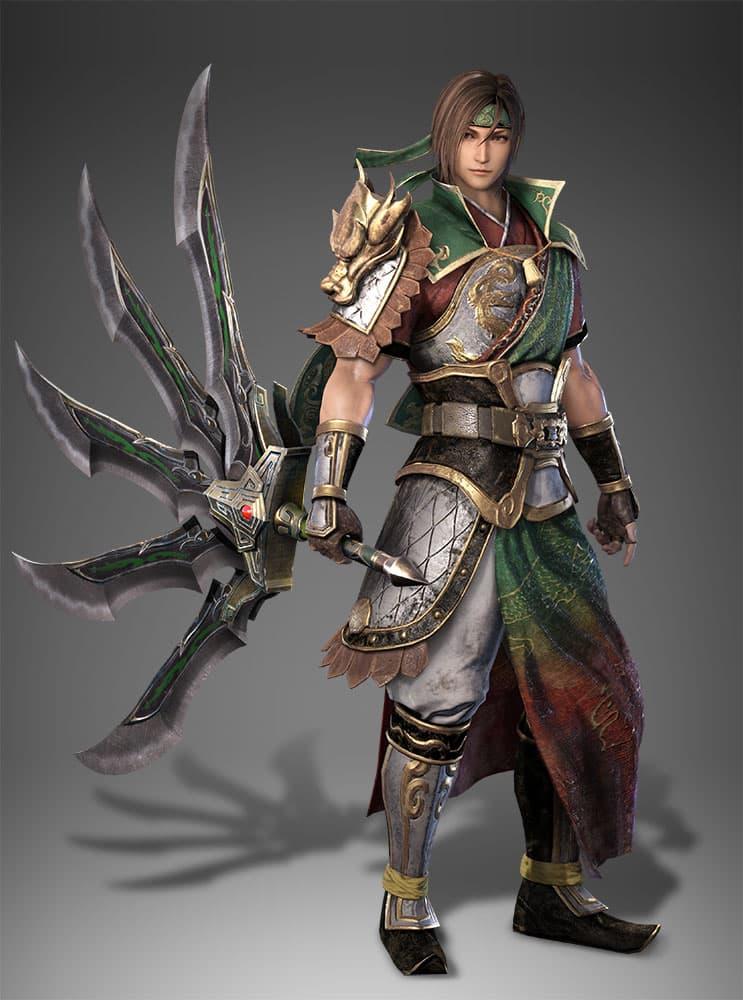 Dynasty Warriors 9 Xbox