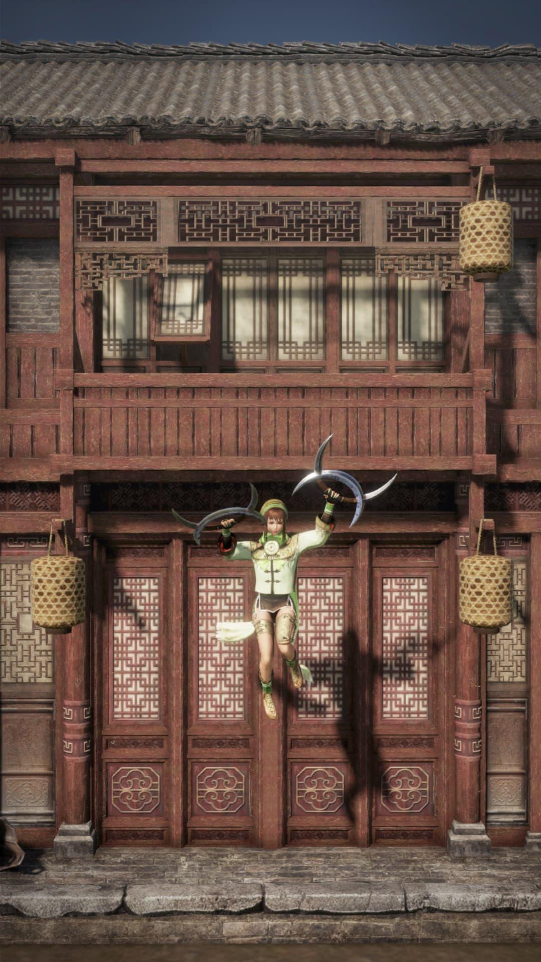 Dynasty Warriors 9 - Image n°6