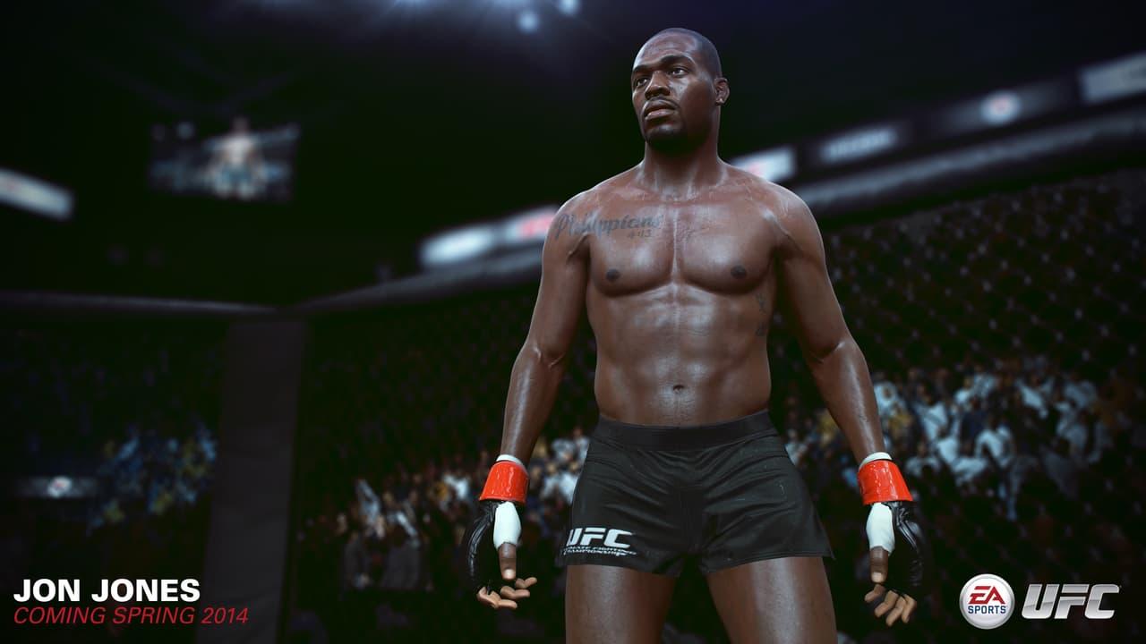 EA Sports UFC Xbox