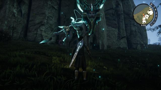Edge of Eternity Xbox