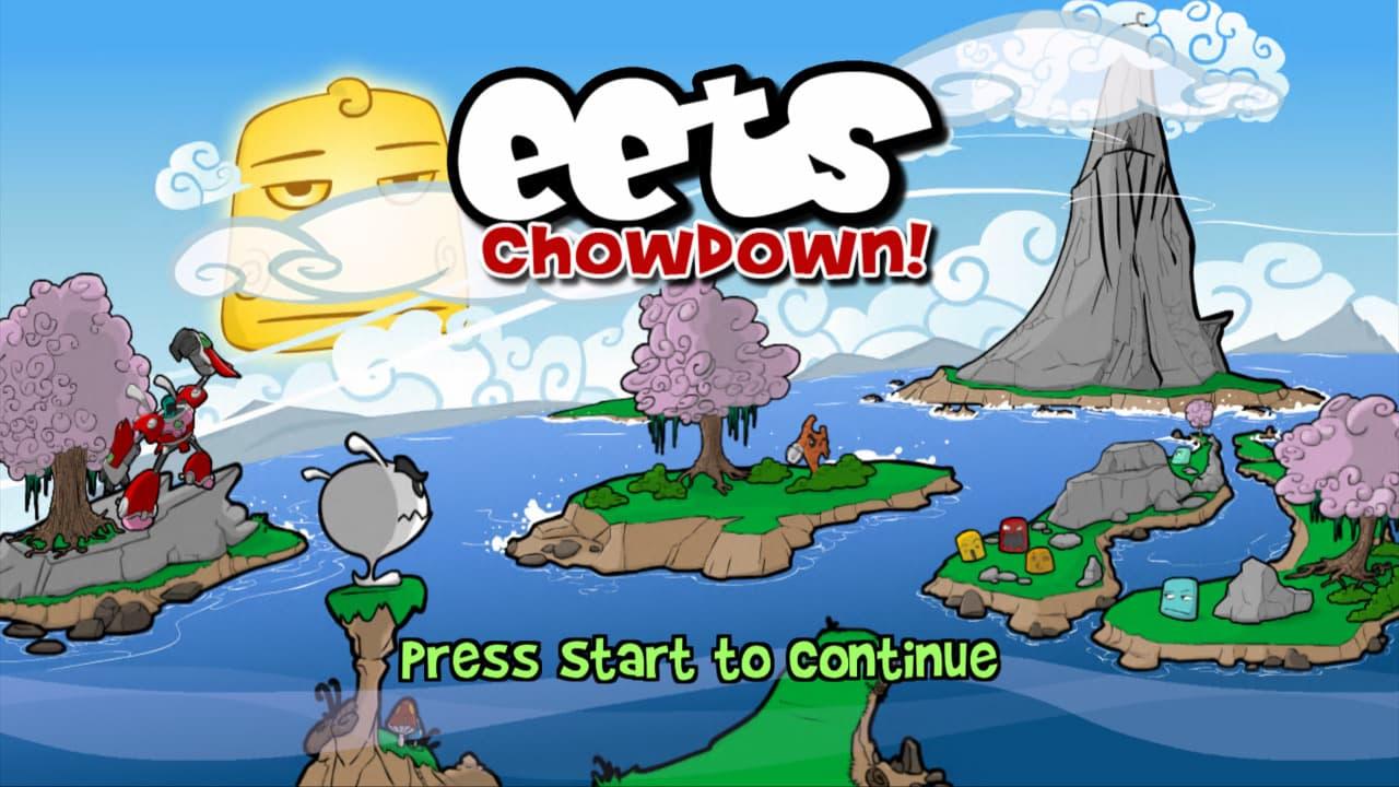 Eets: Chowdown! - Image n°6