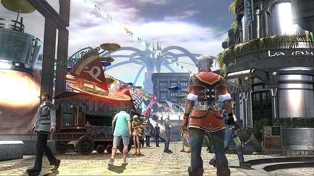 Enchanted Arms Xbox